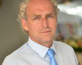 Arjen Lemstra nieuwe voorzitter CLC-VECTA