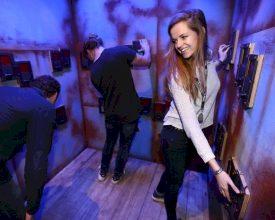 Escape rooms zijn de nieuwe hype in teambuilding