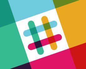 9 voordelen om met Slack je event te organiseren
