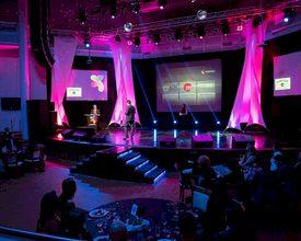 Winnaars Global Event Awards 2016 bekend