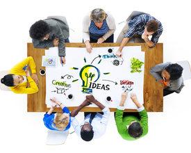 Creativiteit in conceptontwikkeling: beyond the brainstorm
