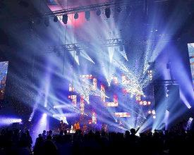 Foto's Get Inspired Network Night staan online!