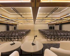 Meeting Center Antwerp Expo in het nieuw