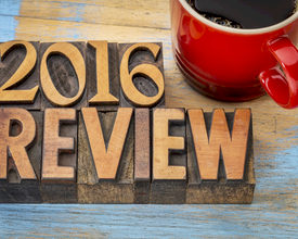 Best of 2016: TOP 20 meest geklikte headlines