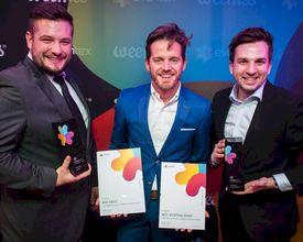 Superhelden in de evenementenwereld - Winnaars Global Eventex Awards 2017