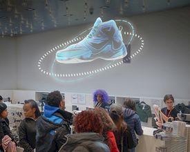 Verras je gasten met een 3D hologram op je evenement