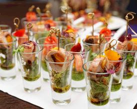 5 tips om met je cateringzone bij je gasten te scoren op je evenement