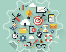 Bijzondere manieren waarop technologie jouw evenementen kan versterken