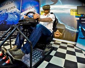 Virtual Reality maakt opmars in attractieverhuur