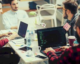 Hoe je een sterke hackathon kan plannen en runnen