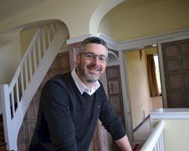 Taste Catering bouwt directeursvilla om tot huiskamerrestaurant
