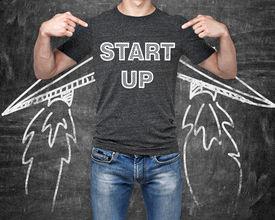 Waarom je voor altijd 'startup' moet blijven