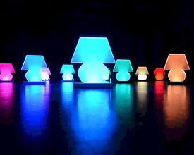 Art Of Confusion werpt een ander licht op jouw evenement