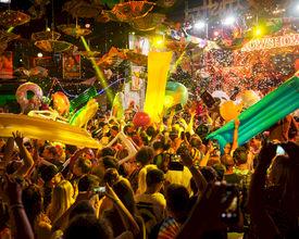 Extravagant Spaans partyconcept komt naar Europa