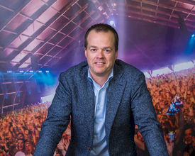 Management buy-out bij Veldeman