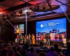 MPI Conference komt naar Nederland