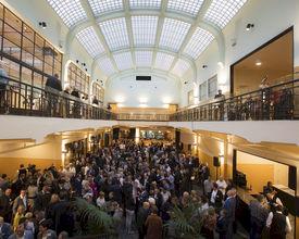 MPI Belgium organiseert conferentie 'Energise your Future'