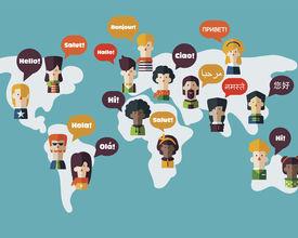 Hoe run je efficiënt een meertalig congres?