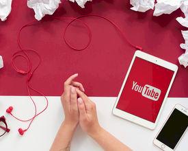 Bouw een sterk event-merk met YouTube