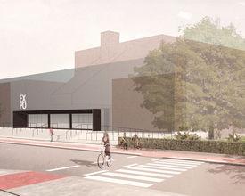 Antwerp Expo krijgt een facelift