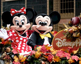 Disneyland Parijs zet eventmarketing in om meer millennials aan te trekken