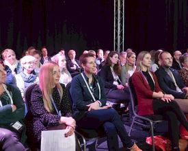 Interactieve workshops design thinking en event design tijdens Festivak