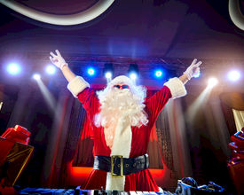 5 coole ideeën voor het organiseren van een kerstevenement