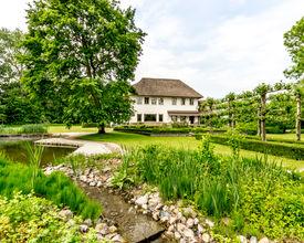 Historisch domein als perfecte plek voor luxe events