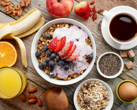 Hoe plan je je eerste executive breakfast