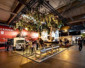 Alle wegen leiden naar Antwerp Expo