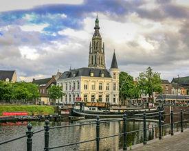 5 mooie evenementenlocaties in Breda