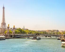 Parijs nr 1 bestemming voor internationale meetings