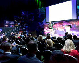 Exclusief: Festivak kondigt eerste sprekers aan