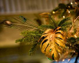 Zo plan je de eventstyling voor jouw kerstevenement