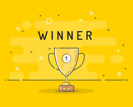 56 winnaars 'eventplanner.be /.nl Certificate of Excellence 2019'
