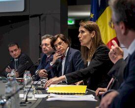 De presentatie van de veiligheidsraad - hoe ze het ook hadden kunnen doen...