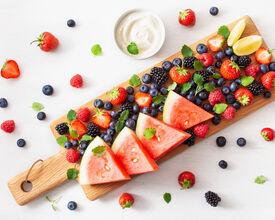 29 fruitige dessertideeën om je gasten te verrassen