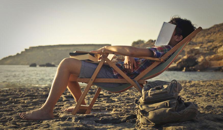 5 boeken die je deze zomer als eventmanager moet lezen