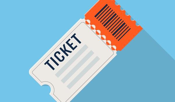 6 technieken om ticketvervalsing tegen te gaan