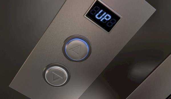 Evenementensector zit in de lift