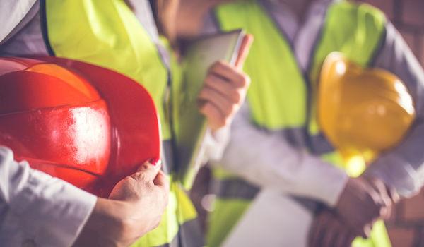 Safety first op je eventchecklist