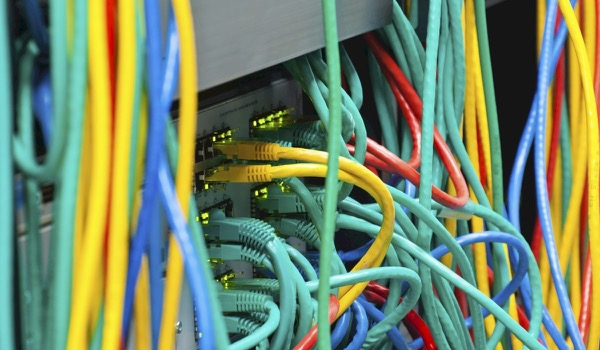 Internet blijft een probleem voor organisatoren