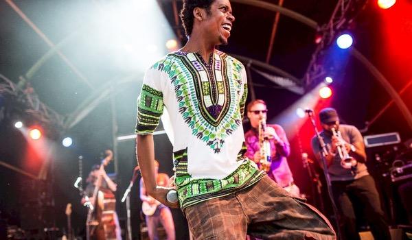 Nederlandse hiphop-held Typhoon is terug