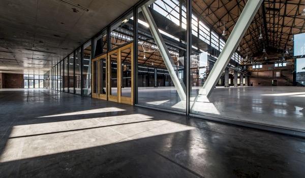 Huur een ruimte bij Stad Antwerpen