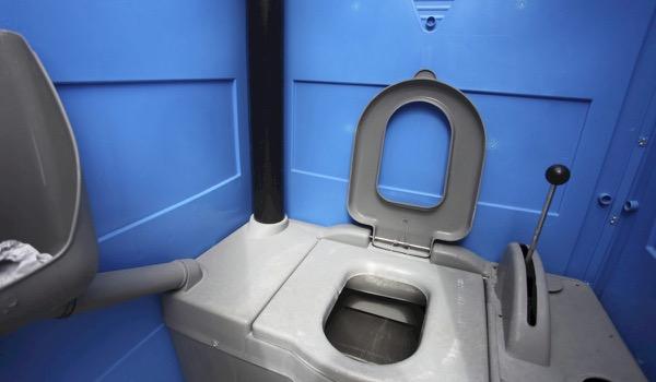 Zo kies je het properste toilet op een event