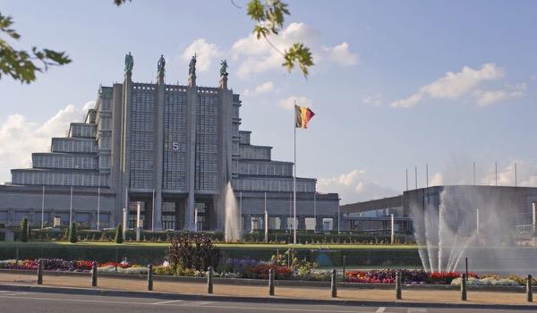Onzekerheid bij beursorganisatoren in Brussel