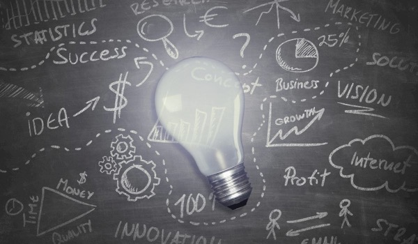 Innovatie op de Festivak beursvloer