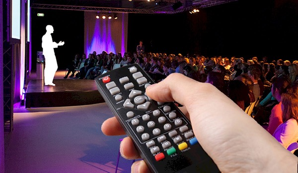 Beurs event 15: On demand!