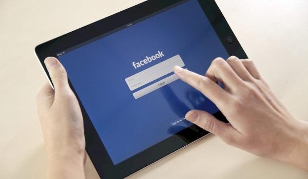 Organisator vraagt Facebookwachtwoord medewerkers