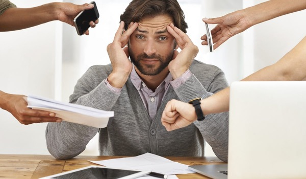 Eventmanager zakt in TOP 10 meest stressvolle jobs 2015